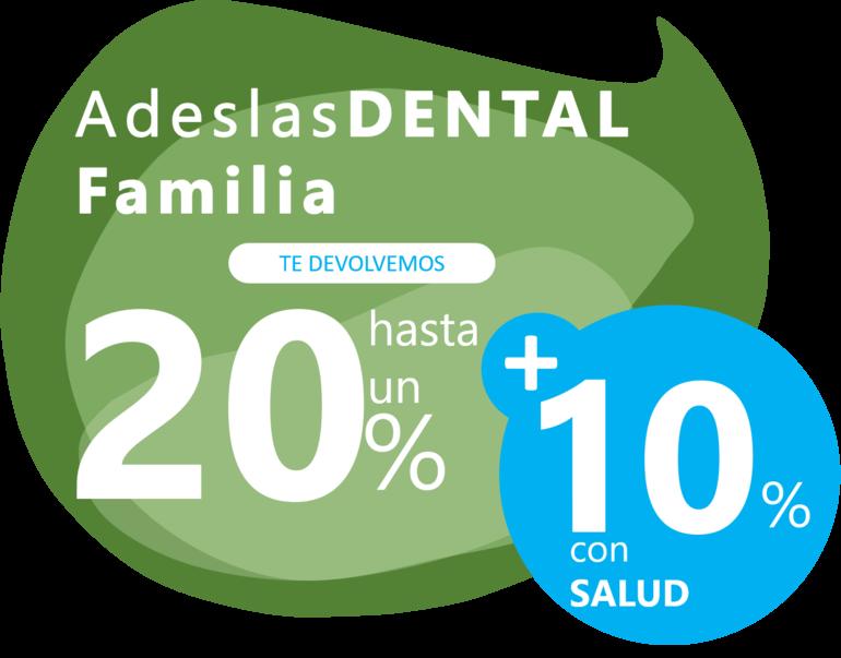 Seguro Dental Adeslas Desde 4 Euros Al Mes 25 Actos Gratuitos